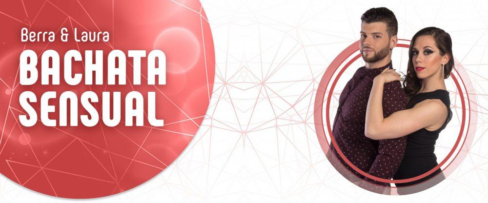 Berra & Laura - Bachata Sensual