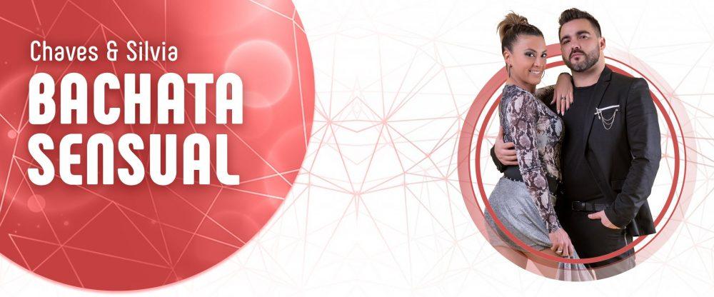 Chaves & Silvia - Bachata Sensual